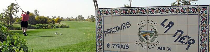 Bravo-Tours-Djerba-Golf